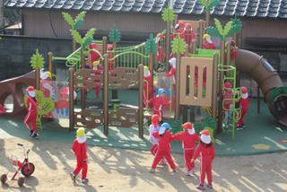 待機児童ゼロ 島原市の保育園・認定こども園2
