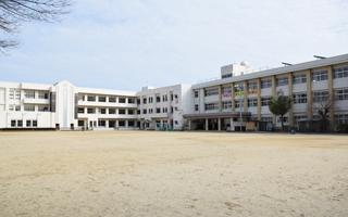 島原市立第三小学校