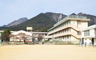 島原市立第五小学校