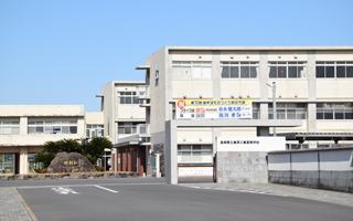 長崎県立島原工業高等学校