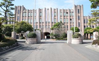 長崎県立島原高等学校