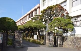 長崎県立島原商業高等学校