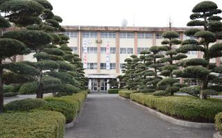 長崎県立島原農業高等学校